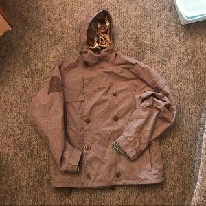 Burton Shaun White Edition Jacket